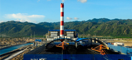 Vinh Tan Power Center