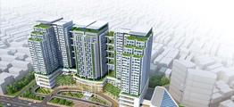 Sun Grand City Lương Yên Residence