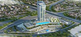 Khách sạn Vinhomes Riva Hải Phòng